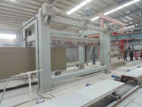 Scherpe Machine van de Baksteen AAC van China de Professionele met Concurrerende Prijs
