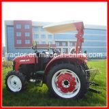 Jinma Farm Tractor, 50HP, 4WD, EEC Tractor (JM504E)