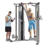 Equipamento de fitness do Guindaste quente Polia dupla Treinador Funcional (SR1-40)