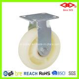 6 pouces Heavy Duty Roulette rigide en plastique (D741-20F150X40)