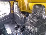 Il cinese della Cina Cdw trasporta lo Special su autocarro dell'autocarro con cassone ribaltabile autocarro a cassone/dei fornitori