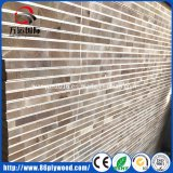 Chinese Spar Blockboard van Paulownia van het Triplex van 15mm 18mm de Okoume Gelamineerde