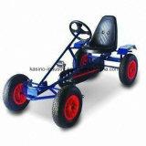 Adulto asiento simple pedal Go Kart / playa de arena de la compra / buggy-Gc0217