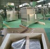 Mantequilla de cacahuete comercial del precio del cacao que hace la máquina de pulido de la prensa