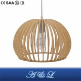 Оптовый деревянный привесной светильник с ценой по прейскуранту завода-изготовителя