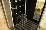 Plateau en ABS Coussin en bois Douche Cabine de douche à vapeur sauna (TL-8894)