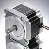motore elettrico passo passo ibrido di CNC di coppia di torsione d'altezza 86 millimetri