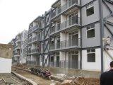 Almacén prefabricado flexible de la estructura de acero de China (taller de la estructura de acero)