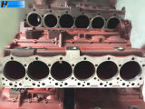 Weifang 디젤 엔진 발전기를 위한 6105의 시리즈 엔진 바디 예비 품목