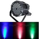 Huyn-864 54PCS*1/3W LEDの標準は防水をつける