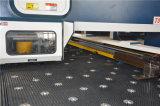 Amada Typ Dadong T30 32 stationiert CNC-lochende Maschine 1250