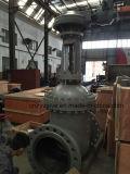 Valvola a saracinesca controllata del motore elettrico di Dn500 6.4MPa (Z941Y-DN500-PN64)