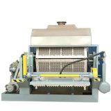 Pasta de Papel Bandeja Máquina de Moldagem máquina de embalagem de ovos Automática
