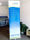Hot Sale Portable Retractable Banner Stand / Roll Up Banner / Pull Up Banner Stand