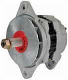130 AMP/12 вольт, 1-Wire система, Neg. Grd. Автомобильный альтернатор 1-2431-00dr