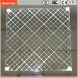 4.38mm-52mm freies weißes/grau/blau/Gelb/Bronze-PVB, Sgp Sicherheits-lamelliertes Glas mit SGCC/Ce&CCC&ISO Bescheinigung für Balustrade, Treppen-Jobstepp, Zaun