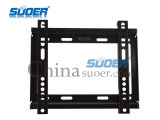 Suoer Adjustable LCD/LED Wall Bracket voor 14  aan 37  TV Wall Mount (14-37)