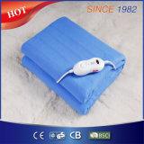 220V het Huis dat van de polyester Elektrisch het Verwarmen Kussen gebruikt