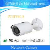 IP van het Netwerk van de Kogel van Dahua 4MP WDR IRL MiniCamera (ipc-HFW4431S)