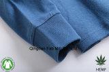 Hanf-organische Baumwollt-shirts der Männer (MLT-01/02)