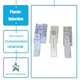 De aangepaste Plastic Shell van de Kantoorbenodigdheden van Producten Elektronische Plastic Vorm van de Injectie