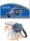 Cyclonale Handige Opvouwbare Stofzuiger met het Blazen Functie