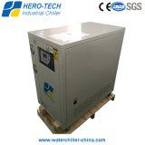 Refroidi à l'eau à basse température d'eau glacée avec Danfoss Compresseur
