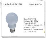 Ampoule LED basse puissance