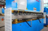 De Durmapress Wc67y 160t 6000 da placa máquina 2017 de dobra