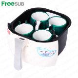 Freesub 3D-Мини-вакуумной передачи тепла кружка машины (ST1520)
