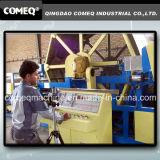 Machine avec certificat CE Honeycomb de papier