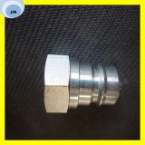 Accoppiamento rapido idraulico adatto rapido del tubo flessibile idraulico