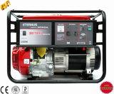 CEと5キロワット5KVAホンダエンジンガソリン発電(Bh7000e)