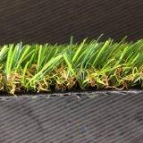 15600tuft 조밀도 2cm-3cm 고도 4 색깔 인공적인 뗏장 잔디
