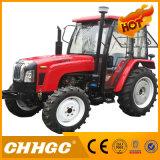 Reboque da exploração agrícola de Hh 400 e maquinaria agricultural