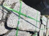 Pietre poco costose del giardino, pietre facenti un passo di pietra della lava casuale di figura rotonda