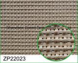 100%のペーパースピーカーのグリルの布/スピーカーのグリルのカバーのメッシュ生地