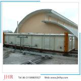 20 de kubieke Tank van het Water SMC FRP van de Capaciteit van de Meter Grote Sectionele