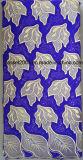 Telas africanas 100% algodón suizo Voile Lacewholesale exclusivo