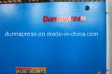 2017년 Durmapress Wc67y 160t 6000 격판덮개 구부리는 기계