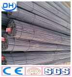 HRB400 Steel Rebar, Deformed Steel Bar, Iron Rods для Construction