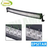 180W 30pulgadas LED luces combinado barra curva con Epistar LED