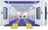 Тепловозный стандарт CE комнаты краски автомобиля