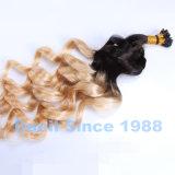 波状私はRemyの中国の毛の毛の拡張をひっくり返す
