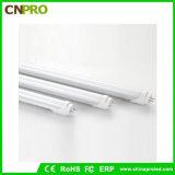 Tipo de elemento de la luz del tubo y fuente de luz LED 1500mm de lámpara TUBO LED T8