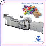 التلقائي آلة التعبئة الحلوى العمود حبيبات آلة التعبئة