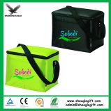 Изотермическое транспортное средство рекламы Ajustable плечо мешок охладителя