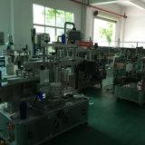Automatische Ronde Flessen die de Machine van de Verpakking etiketteren
