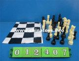 승진 선물 교육 장난감 플라스틱 노는 체스 게임 (012405)