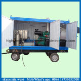 Industrielle Gefäß-Rohr-Bläser-Cummins-Dieselmotor-Hochdruck-Unterlegscheibe